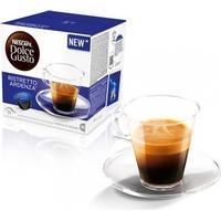 Nescafé Dolce Gusto Espresso Ristretto Ardenza 16 Te Kapslar