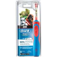 Oral-B Stages Power Kids Rechargeable Star Wars 3+