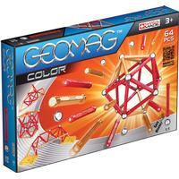 Geomag Color 64pcs