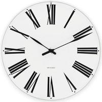 Arne Jacobsen Roman 21cm Vægur