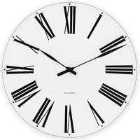 Arne Jacobsen Roman 16cm Wall Clock
