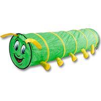 Bieco Creeper Tunnel Funny Worm