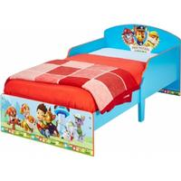 Worlds Apart Hello Home Paw Patrol Toddler Bed