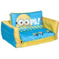 Worlds Apart Despicable Me Minions Flip Out Mini Sofa