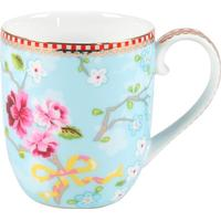 PiP Studio Floral Chinese Rose Krus 14.5 cl
