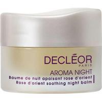 Decléor Aromessence Rose d´Orient Soothing Night Balm 15ml