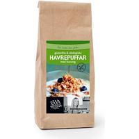 Ewalie Ekologiska Havrepuffar med Honung Glutenfria