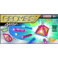 Geomag Glitter 22pcs