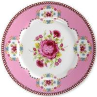 PiP Studio Floral Desserttallerken 17 cm