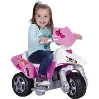 Feber Trehjuling Trimoto Neon 6V