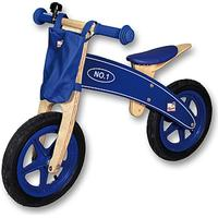 Bino Wooden Balance Bike