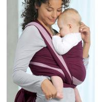 Amazonas Baby Bärsjal Carry Sling Berry 450cm