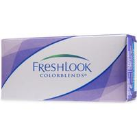 Alcon FreshLook ColorBlends, 2/box