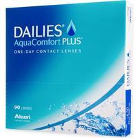 Alcon DAILIES AquaComfort Plus, 90/box