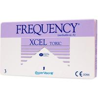 Cooper Vision Frequency Xcel Toric XR, 3/box
