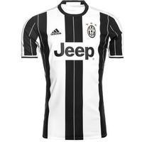 Adidas Juventus FC Home Jersey 16/17 Youth