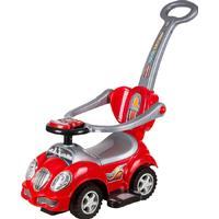 Bieco Slide Car with Sliding Rod