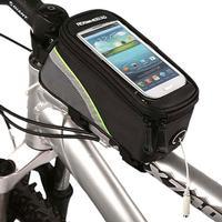 Universal Cykelholder Og Taske - Op til 4,2