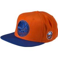 Reebok New York Islanders Two Tone Snapback