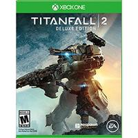 Titanfall 2: Deluxe Edition