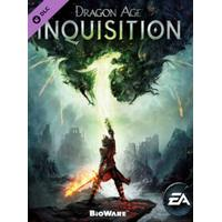 Dragon Dragon Age: Inquisition - Flames of the Inquisition Weapons Arsenal