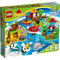 Lego Duplo Around the World 10805