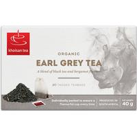 V-Sell Earl Grey 20 Tepåsar