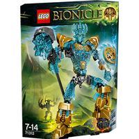Lego Bionicle Ekimu the Mask Maker 71312