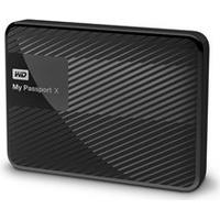 Western Digital My Passport X 3TB USB 3.0