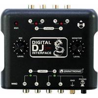 Omnitronic DDI 4x4