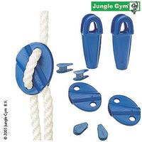 NSH Jungle Gym reblås-sæt