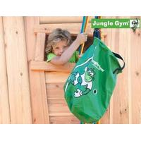 NSH Jungle Gym hejsesystem med spand
