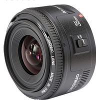 Yongnuo YN35mm EF 35mm F/2.0 for Nikon