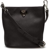 Decadent Small Bucket Bag w/Buckle