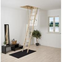 DOLLE Clickfix lofttrappe 3-delt