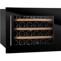 mQuvée WineMaster 24S Svart