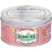 Kusmi Tea Grönt Te Rosenblad