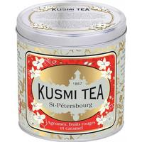 Kusmi Tea St Petersbourg
