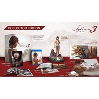 Syberia 3: Collectors Edition