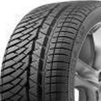Michelin Pilot Alpin PA4 245/55 R 17 102V