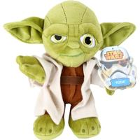 Legler Star Wars Yoda Cuddly Toy