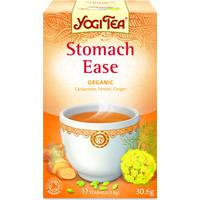 Yogi Tea Stomach Ease 17 Tepåsar