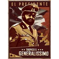 Tropico 5: Generalissimo