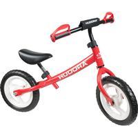 Hudora Springcykel Seven 2.0, 12, röd 10716