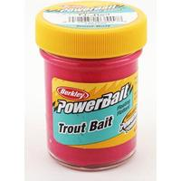 Berkley Powerbait Trout Bait Fl Red