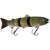 Spro BBZ-1 Swimbait 16cm Pike