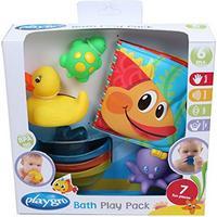 Playgro Bath Play Pack