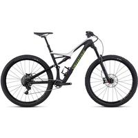 Specialized Stumpjumper FSR Comp Carbon 2017 Herrcykel