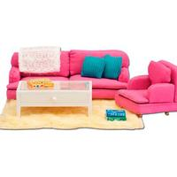 Lundby Smaland Living Room 60208300