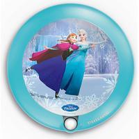 Philips Disney Frozen Natlys med Bevægelsessensor Natlampe